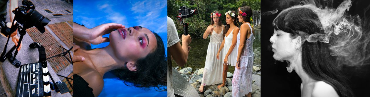 Mario Boccuni – Videomaker e Fotografo